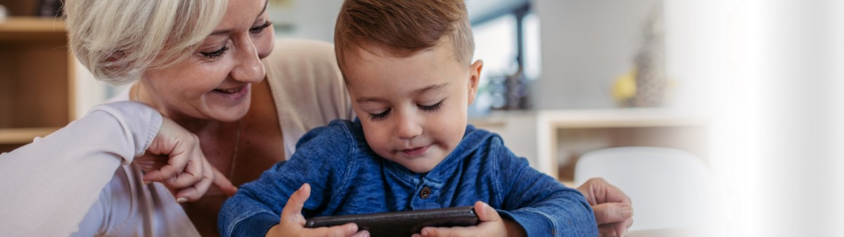 Cyber safe parents - Technology 4 Learning